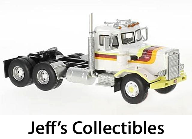 NEO/IXO, Big Boy Toys, Model Trucks, Collectible Toys, Cool Toys