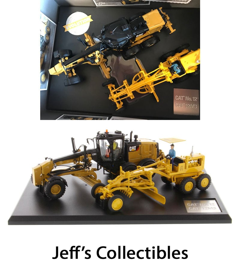 NEO/IXO, Big Boy Toys, Model Trucks, Collectible Toys, Cool Toys